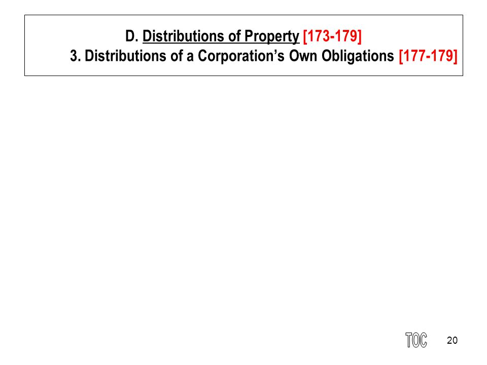 D. Distributions of Property [173-179] 3